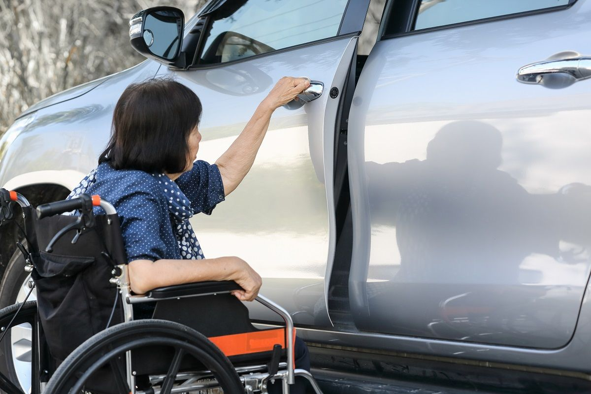 Why You Should Consider Hiring a Disabled Transportation Service in Orlando