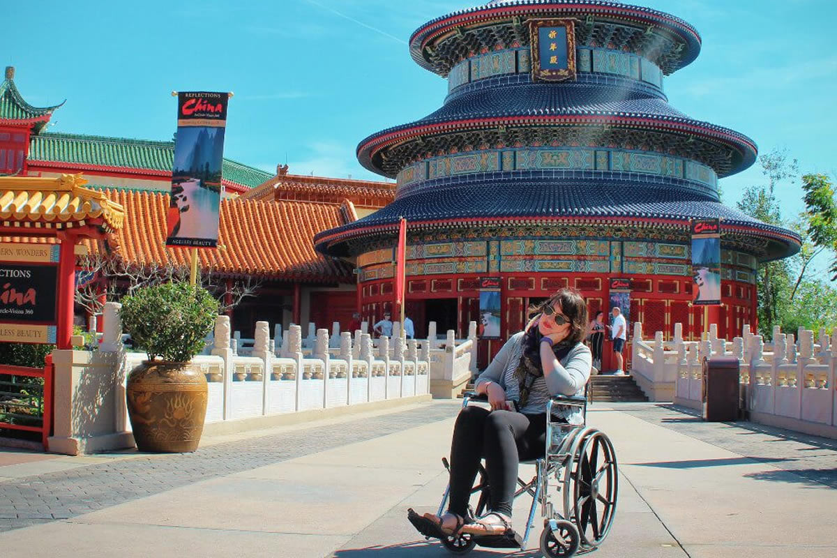 Facts about the Accessibility at Disney World