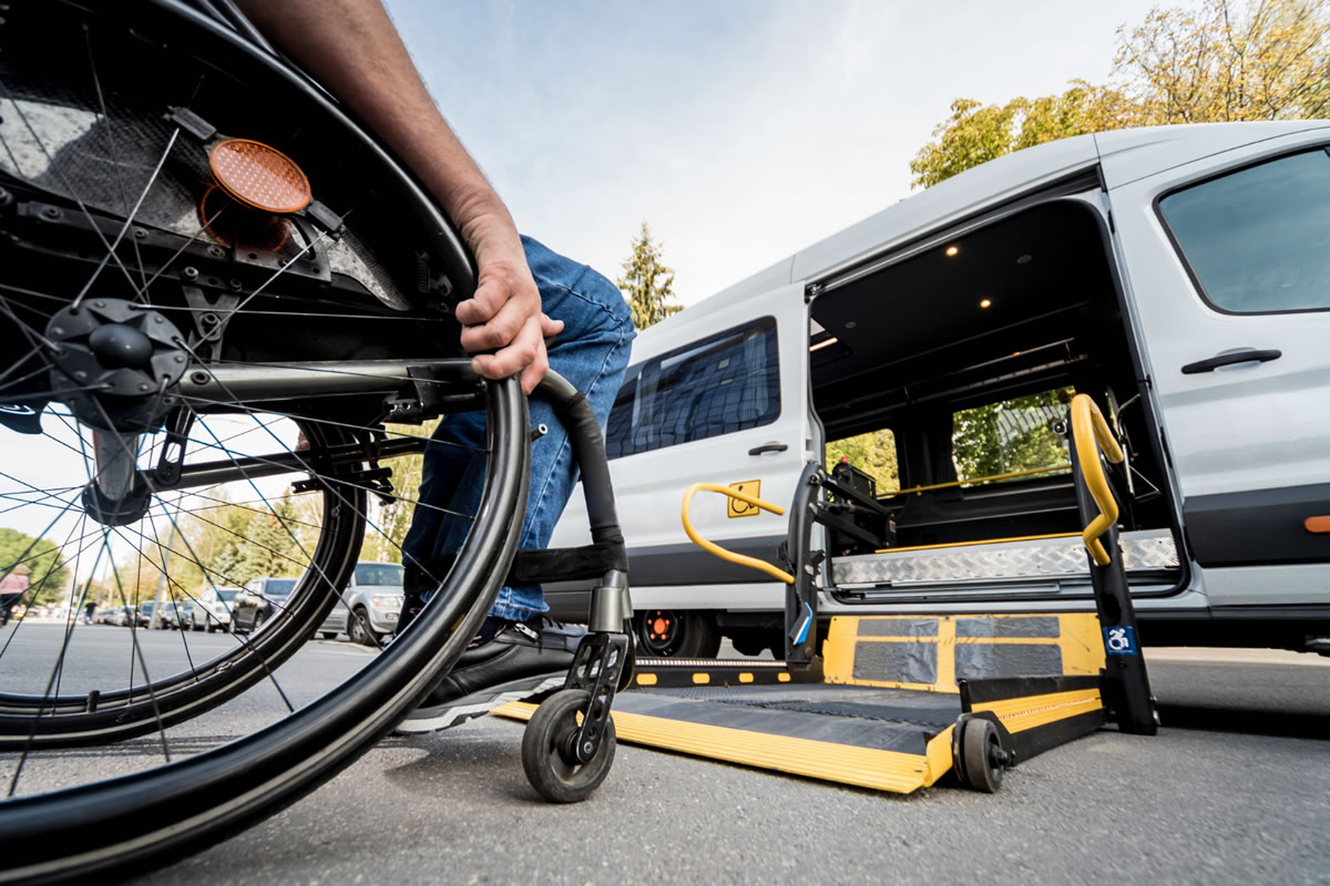 Five Features You Need to Have Wheelchair Accessibility in Your Vehicle